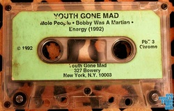 Youth Gone Mad - Mole People