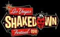 The Las Vegas Shake Down Logo