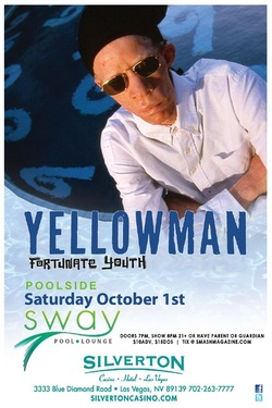 Yellowman Flyer