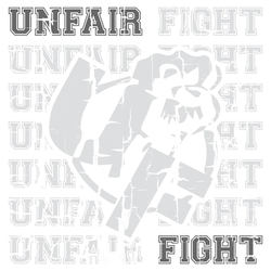Unfair Fight - EP cover