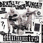 The Mummies - Death By Unga Bunga