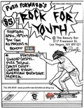 Push Forward's Rock For Youth