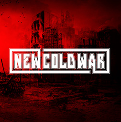 New Cold War cover