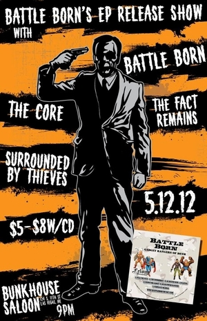 Battle Born Flyer