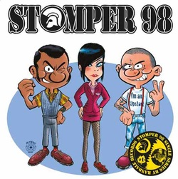 Stomper 98 / 45 Adapters