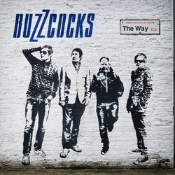 Buzzcocks - The Way cover