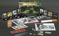 The Clash - Sound System box set
