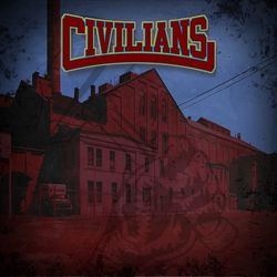 The Civilians - The Civilians cover