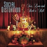 Social Distortion - Sex, Love And Rock 'N Roll