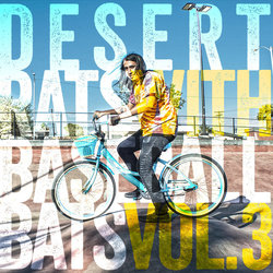 Desert Rats With Baseball Bats Vol. 3 cover art