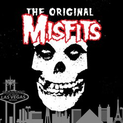 Misfits Vegas background photo