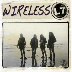 L7 - Wireless cover