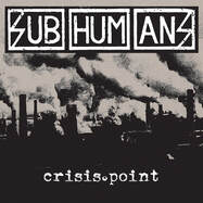 Sub/Hum/Ans - Crisis Point cover