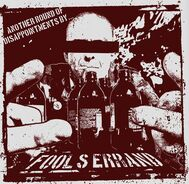 Fool's Errand - Another Round Of Disappointments By... cover art